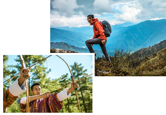 Uncover the Mysteries of Bhutan