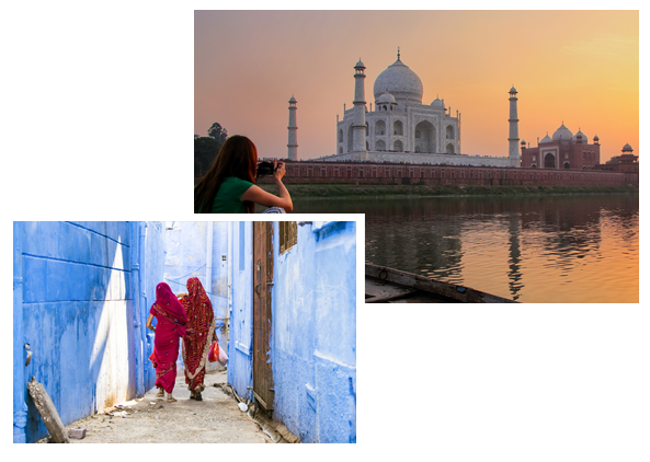 Immerse in India's Royal Legacy