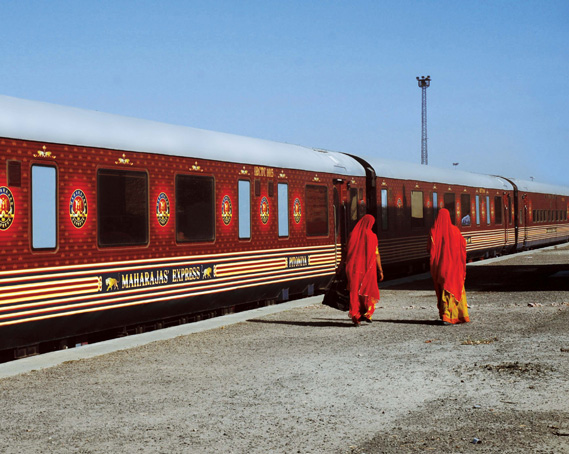 Images for maharaja express treasures of india slider img4